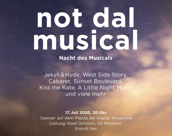 Not dal Musical